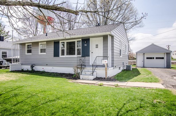 36 Myrtle Dr., Shelby, OH - USA (photo 1)