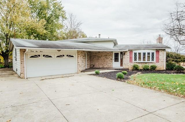 2315 Lakewood Dr., Mansfield, OH - USA (photo 1)