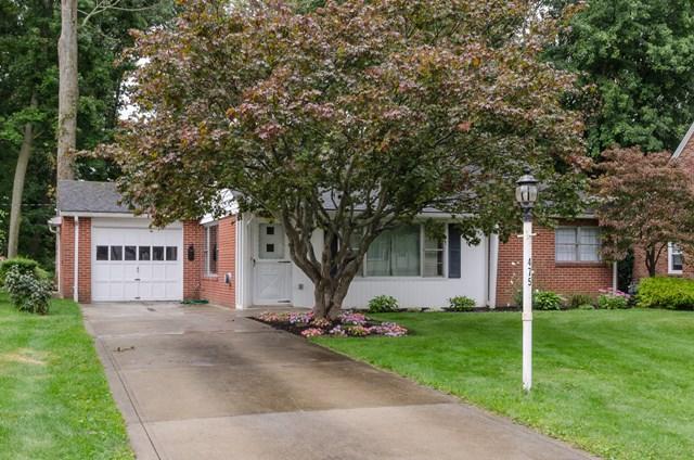475 Beechwood Dr., Mansfield, OH - USA (photo 1)