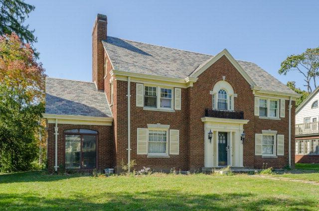 136 Parkwood Blvd., Mansfield, OH - USA (photo 1)