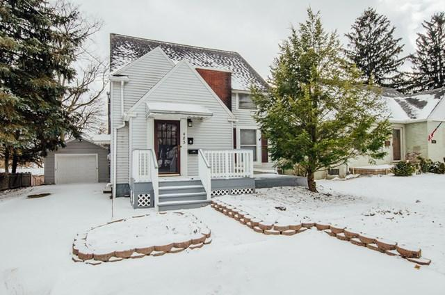 483 Parkview St., Mansfield, OH - USA (photo 1)
