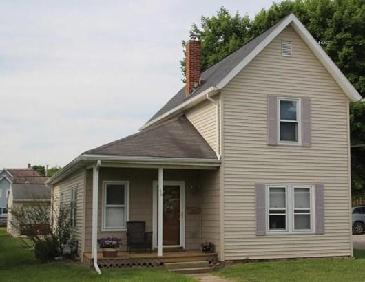 46 Raymond Ave., Shelby, OH - USA (photo 1)
