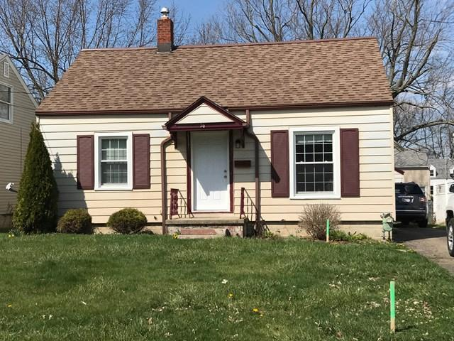 76 Chilton Ave., Mansfield, OH - USA (photo 1)