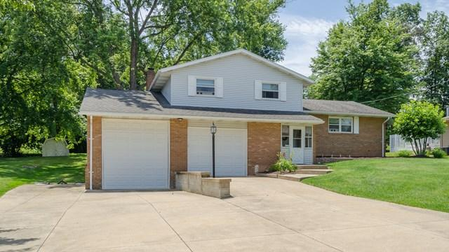 2506 Bryonaire Dr., Mansfield, OH - USA (photo 1)