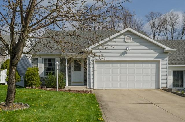 856 Greenfield Dr., Mansfield, OH - USA (photo 1)