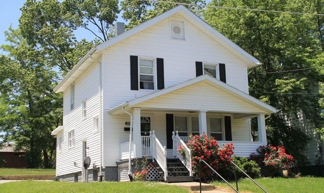 379 Second Ave., Mansfield, OH - USA (photo 1)