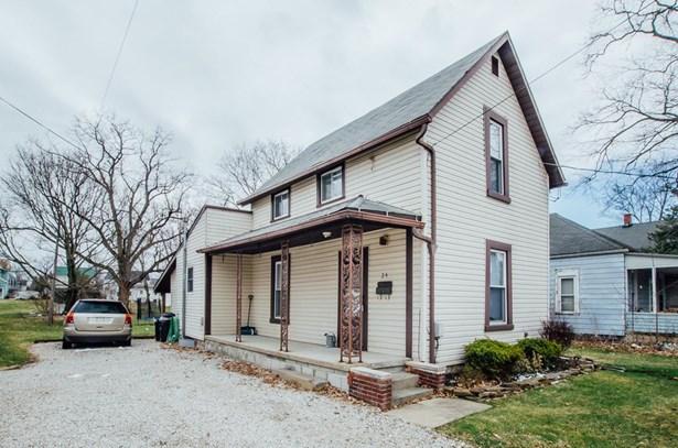 24 W. Tucker Ave., Shelby, OH - USA (photo 1)