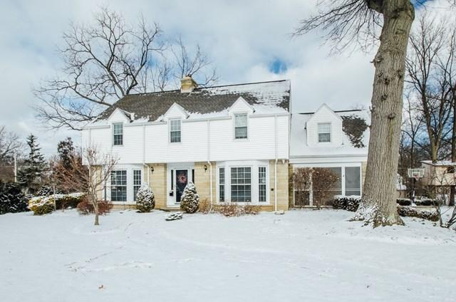 520 Chevy Chase Rd., Mansfield, OH - USA (photo 1)