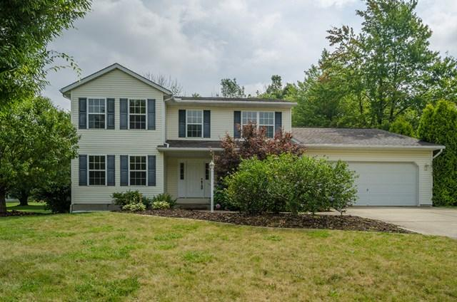 660 Overbrook Ct., Ontario, OH - USA (photo 1)