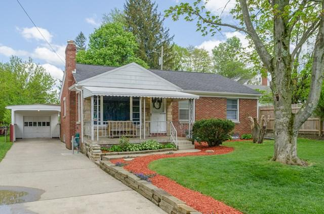 453 Berlyn Ct., Mansfield, OH - USA (photo 1)