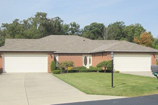 1109 Bogey Dr., Ontario, OH - USA (photo 1)