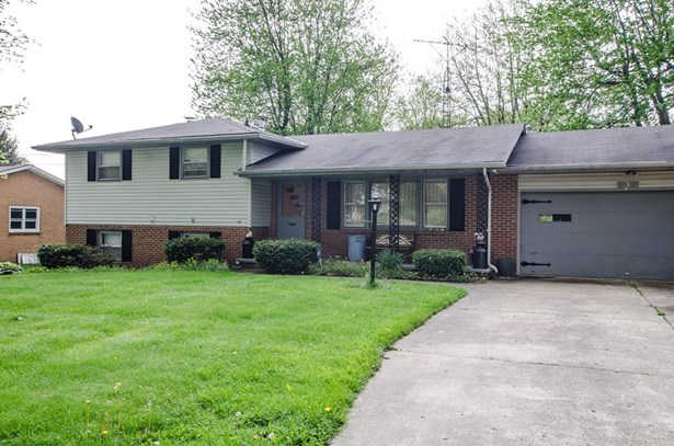 439 Craigston Dr., Mansfield, OH - USA (photo 1)
