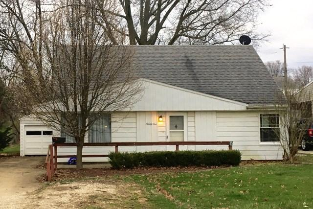 91 Rambleside Dr., Mansfield, OH - USA (photo 1)