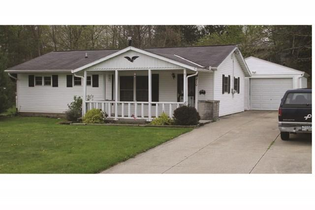 210 Willowbrook Dr., Mansfield, OH - USA (photo 1)