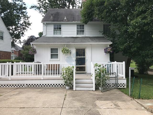 642 Coleman Rd., Mansfield, OH - USA (photo 1)