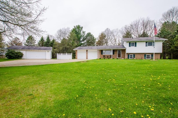 662 Pinkney Rd., Mansfield, OH - USA (photo 1)