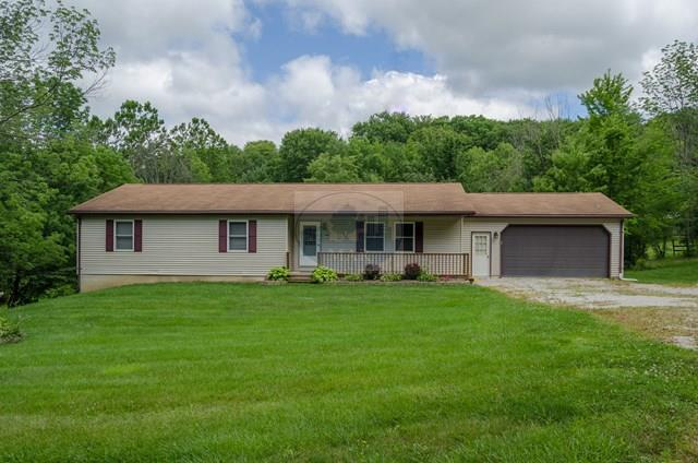 439 Rhinehart Rd., Bellville, OH - USA (photo 1)