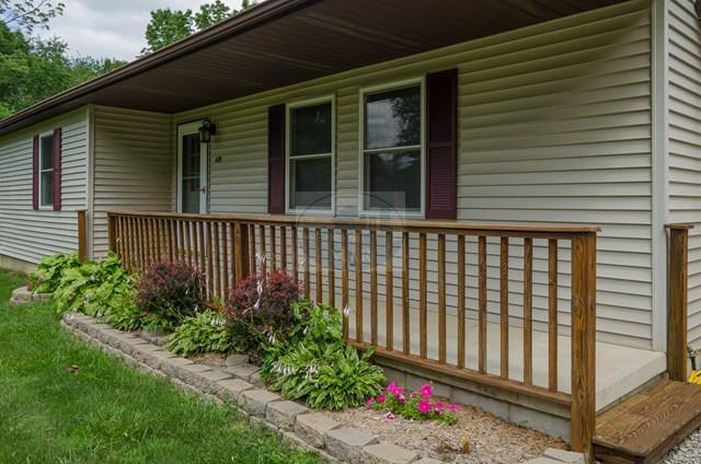 439 Rhinehart Rd., Bellville, OH - USA (photo 2)