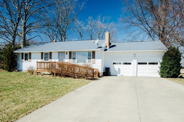 1183 Keefer Rd, Mansfield, OH - USA (photo 1)