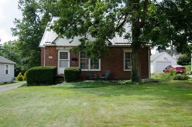 643 Clifton Blvd., Mansfield, OH - USA (photo 1)