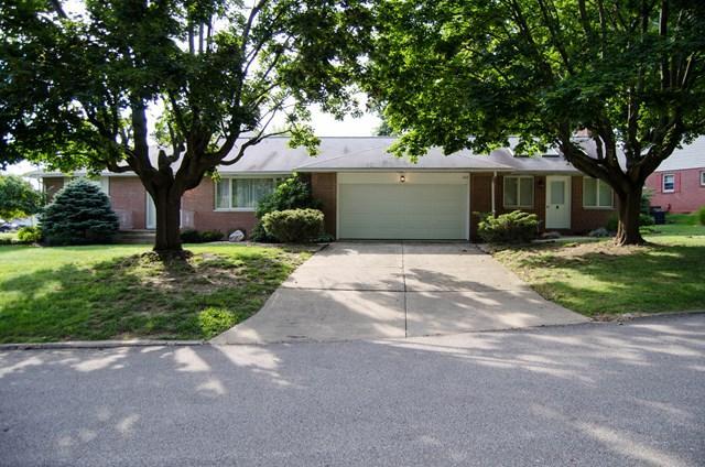 223 Abbeyfeale Rd., Mansfield, OH - USA (photo 1)