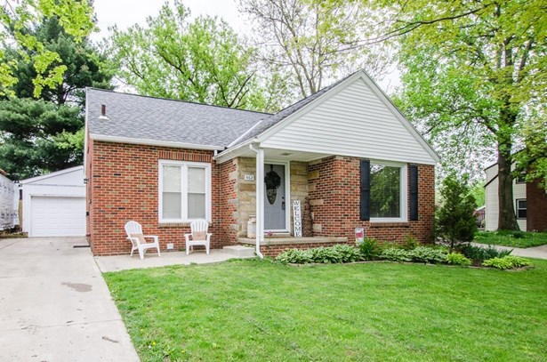 462 Cline Ave., Mansfield, OH - USA (photo 1)