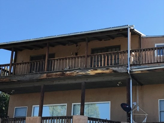 North New Mexico,Pueblo,Passive Solar, Single Family - Santa Fe, NM (photo 2)