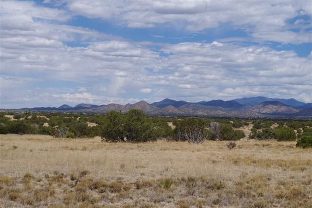 Residential Lot - Lamy, NM