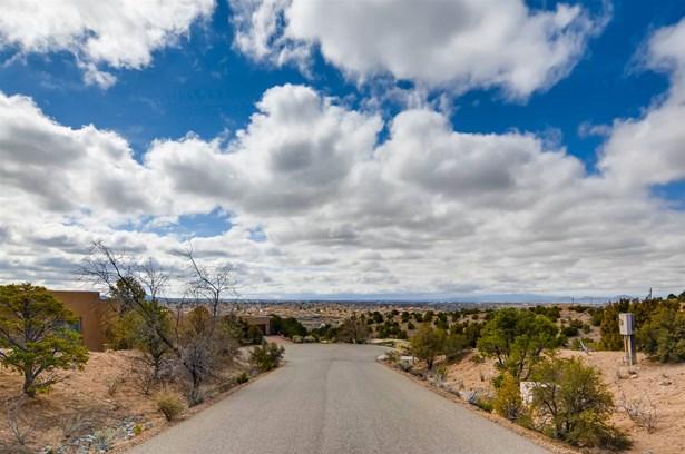 Residential Lot - Santa Fe, NM