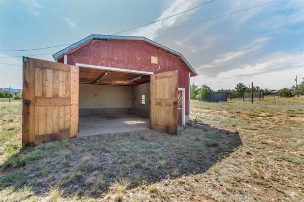 Cabin,Ranch, Single Family - Santa Fe, NM (photo 4)