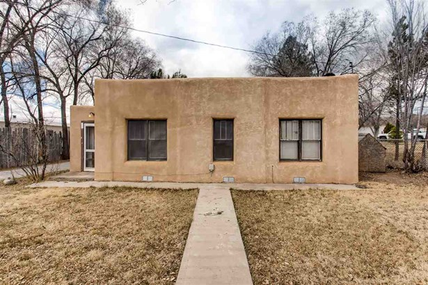 Pueblo, Single Family - Pecos, NM (photo 1)