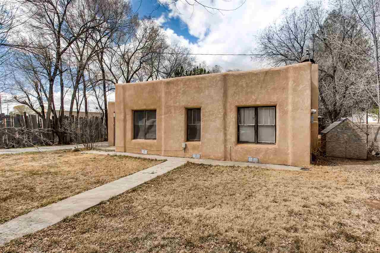 Pueblo, Single Family - Pecos, NM (photo 3)