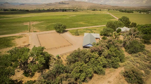 Ranch, Pleasure - Lemitar, NM (photo 1)