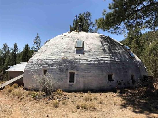 Passive Solar, Single Family - Glorieta, NM (photo 2)