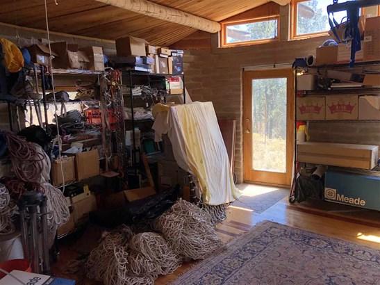 Passive Solar, Single Family - Glorieta, NM (photo 4)