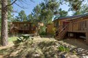 Cabin, Single Family - Glorieta, NM (photo 1)