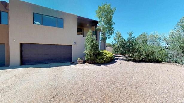 Townhouse, Contemporary - Santa Fe, NM (photo 1)