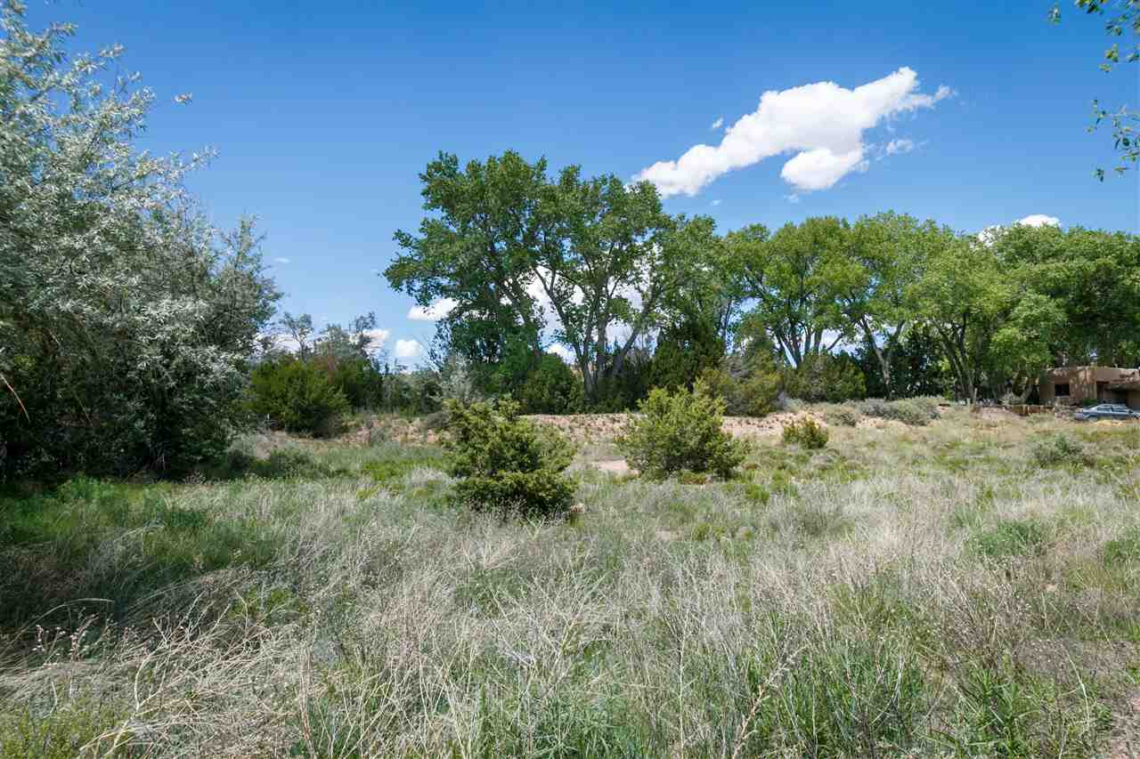 Residential Lot - Nambe, NM (photo 3)