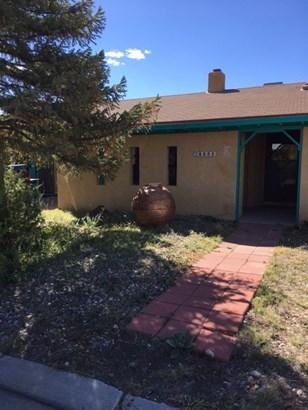 Pueblo, Single Family - Cochiti, NM (photo 3)