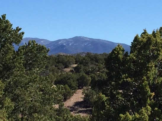 Residential Lot - Lamy, NM (photo 2)