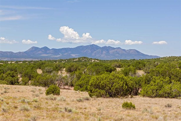 Residential Lot - Galisteo, NM (photo 2)