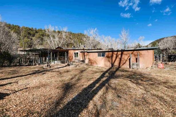 Cabin,Pueblo, Single Family - Pecos, NM (photo 2)