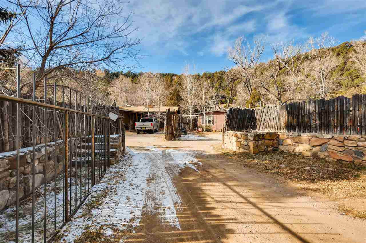 Cabin,Pueblo, Single Family - Pecos, NM (photo 3)