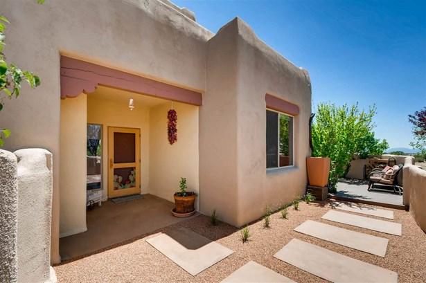 Contemporary,Pueblo, Single Family - Lamy, NM (photo 2)