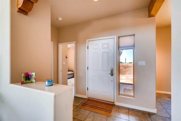 Contemporary,Pueblo, Single Family - Lamy, NM (photo 3)