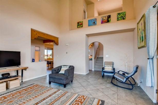 Contemporary,Pueblo, Single Family - Lamy, NM (photo 4)