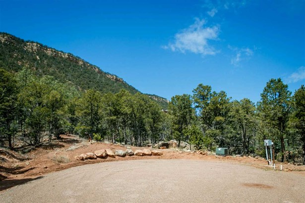 Residential Lot - Rowe, NM (photo 1)