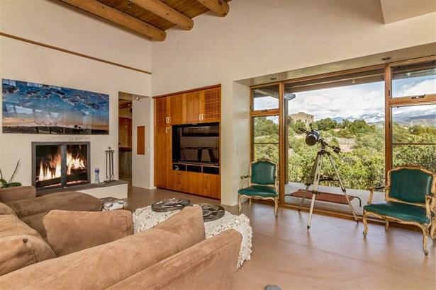 Contemporary,Pueblo, Single Family - Santa Fe, NM (photo 1)