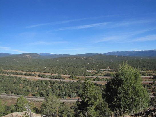 Residential Lot - Glorieta, NM (photo 1)