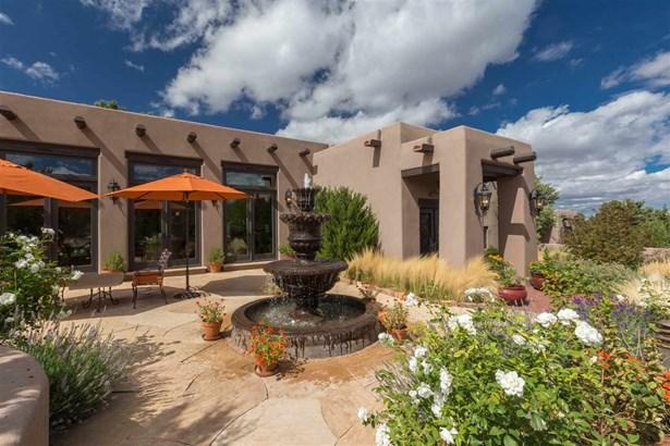 Contemporary,Pueblo, Single Family - Santa Fe, NM (photo 2)